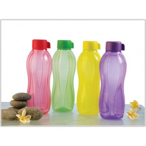 Tupperware 1ltr bottles