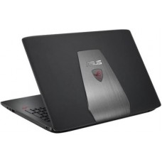 Asus GL552JX-CN009H ROG Series GL552JX Core i7 - (8 GB DDR3/1 TB HDD/Windows 8.1/2 GB Graphics) Notebook