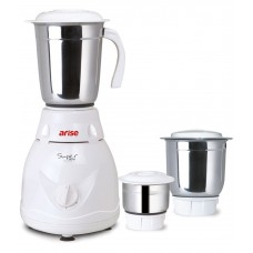 Arise Super Versa Mixer Grinder White