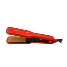 VEGA RUBY FLAT HAIR STRAIGHTENER VHSH-08