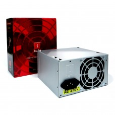 iBall 450W SMPS ATX Computer Power Supply (ZPS-281)