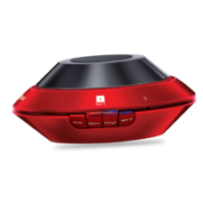 iBall UFO3 (USB/SD/Bluetooth) Speaker