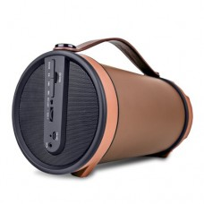 iBall Music Barrel BT31 Re-Defining Portable Speaker With FM Radio
