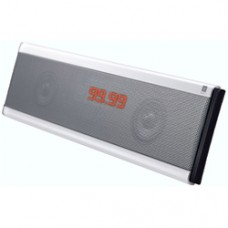 iBall BluFi X7 Wireless Mobile Speaker (Silver)