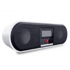 iBall Music Boat 2.0 multimedia Portable speaker (White)