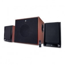 Iball Nightingale K9 Speakers(USB/FM/SD/Remote)