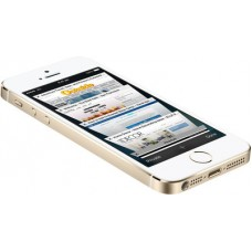 Apple iPhone 5S(Gold, 64 GB)