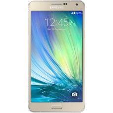 Samsung Galaxy A7(Champagne Gold, 16 GB)