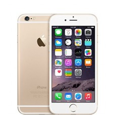 Apple iPhone 6 (Gold, 16 GB) Mobile