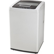 LG T7270TDDL 6.2 kg Fully Automatic Top Loading Washing Machine(White)