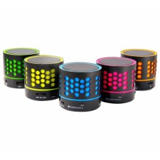 "Zebronics portable bluetooth speaker ""Dot"""