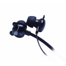 Funky Bear Earphone with Mic zebronics