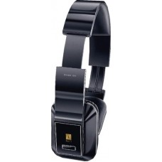 iBall Gold Series Base 09 Bluetooth Headset(Black)