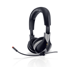 iBall Gold Series Trigun 100 Gaming Headset(Black)