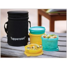 Tupperware (EXECUTIVE LUNCH BOX)