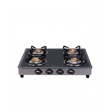 Fabiano G-400 Glass Gas Cooktop