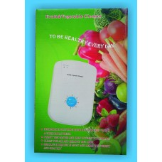 Ozonizer: Fruit and Vegetable Purifier