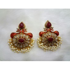 Latest design light weight earrings