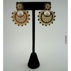 Beautiful Light Weight Alloy Earrings