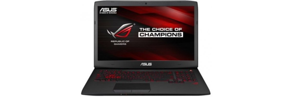 ASUS ROG Series GL552JX-CN316T Laptop ( Black-Grey)
