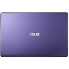 "ASUS X553MA-XX514D LAPTOP (PQC/2GB/500GB/DOS/15.6"") Purple without Bag"
