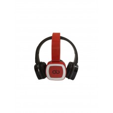 Infinite Bluetooth Model No. INF - 50 Wireless Headset with FM Radio & Micro sd Card Support