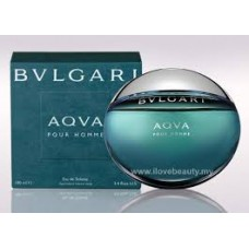 AQUA EDT 100ML for Men