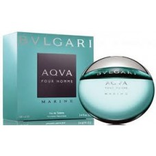AQUA MARINE  EDT 100ML for Men
