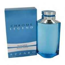 CHROME LEGEND EDT 125ML for Men