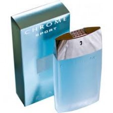 CHROME SPORT EDT 100ML for Men