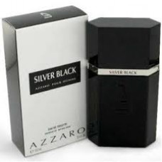 Silver Black Edt 100 ML for Men