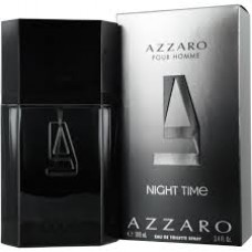 NIGHT TIME EDT 100ml for Men
