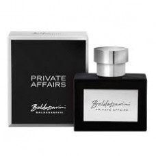 PRIVATE AFFAIRS EDT  90ML for Men