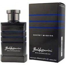 SECRET MISSION EDT 90ML for Men