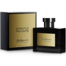 STRICTLY PRIVATE EDT 90ML for Men