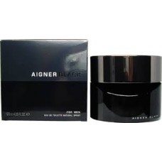 BLACK  EDT 100ML for Men