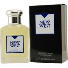 NEW WEST EDT 100ML for Men