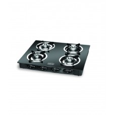 Padmini CS-4GT Cloud 4 Burner Glass Cooktop