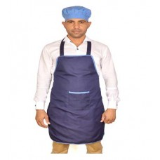 Switchon Waterproof Apron With Cap