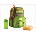 Tupperware Tiny Tot Set is a school bag