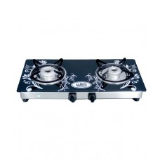 Walmart Luxmi 2 Burner Manual