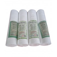 RO Service 4 pieces Kemflo Brand High Quality Spun / Sediment Filter (Water Filter)