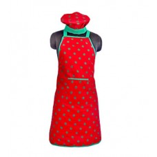 Waterproof women apron