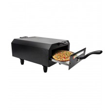 Wellberg Primium Electric Tandoor Black