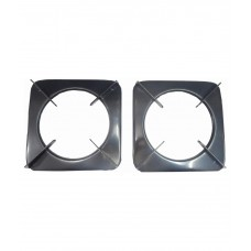 YSR Burner Pan Support Iron - Set of 2