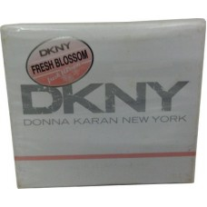DKNY Fresh Blossom EDP - 100 ml (For Women)